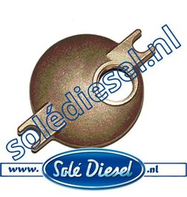 13811002| Solédiesel | parts number | Cover water cooler