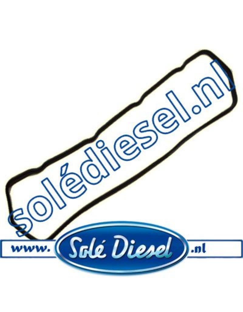 19021010  | Solédiesel onderdeel | klepdekselpakking