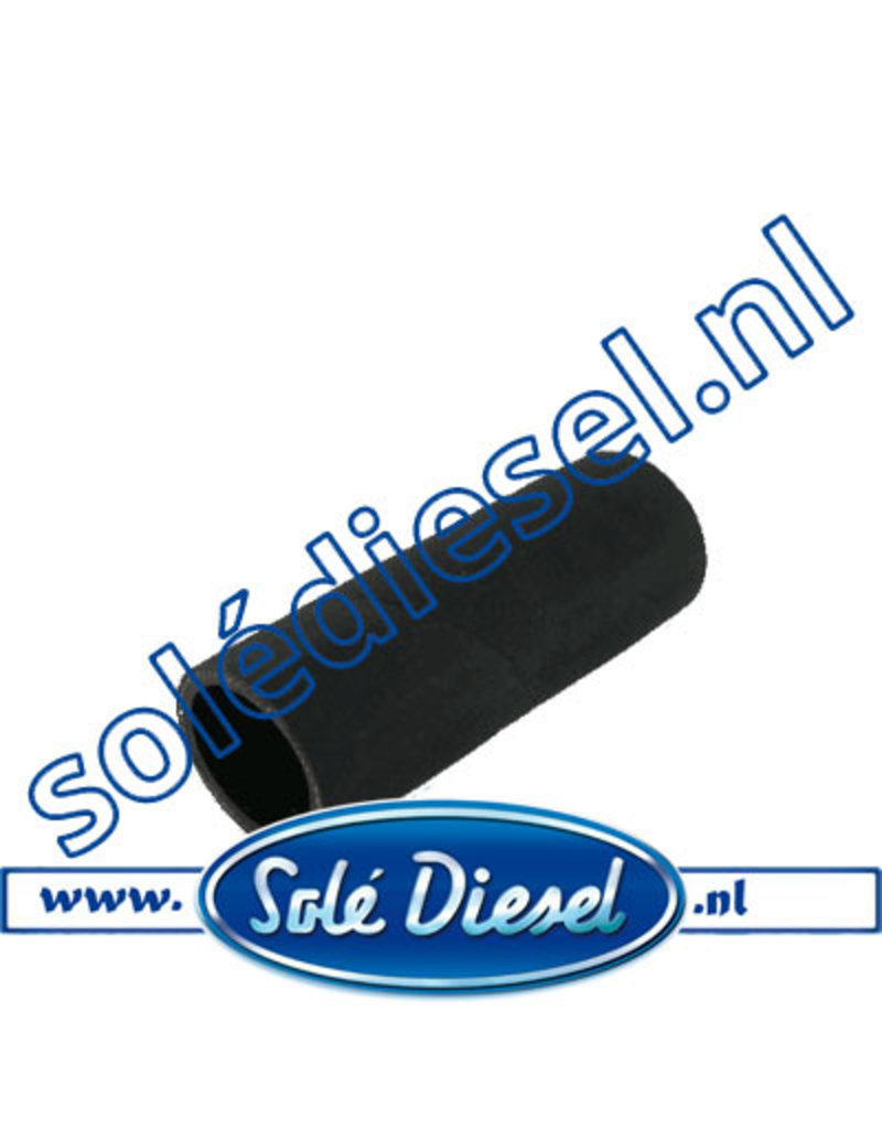 13211033  | Solédiesel | parts number | Rubber Sleeve