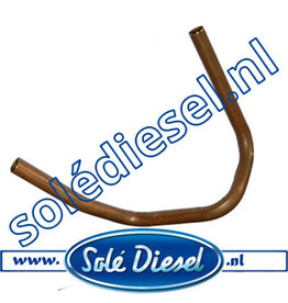 13911013 | Solédiesel | parts number | Pipe