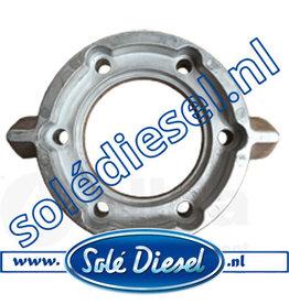 2050043 | Magnesium Anode voor Seaprop-60 saildrive