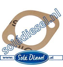 32111023 | Solédiesel onderdeel | Pakking