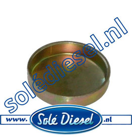 13821012 | Solédiesel | parts number | Core plug