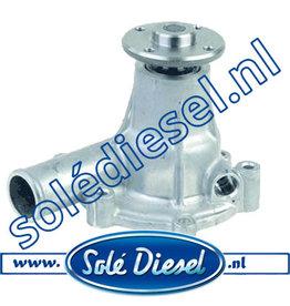 13821020 Solé  water pump
