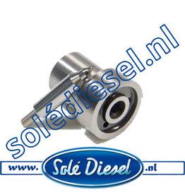 13826018| Solédiesel onderdeel | Nozzle