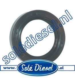 35111020 | Solédiesel onderdeel | oliekeerring
