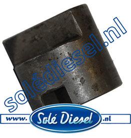 13411026 | Solédiesel | parts number | Coupling