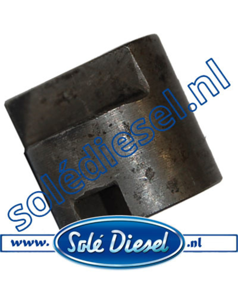 13511026   Solédiesel   parts number   Coupling