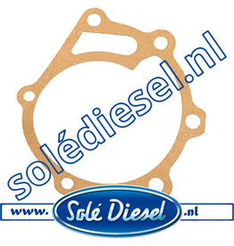 13221041| Solédiesel | parts number | Gasket  water Pump