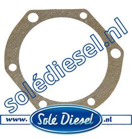 13820016| Solédiesel | parts number | Gasket Oil Seal Case