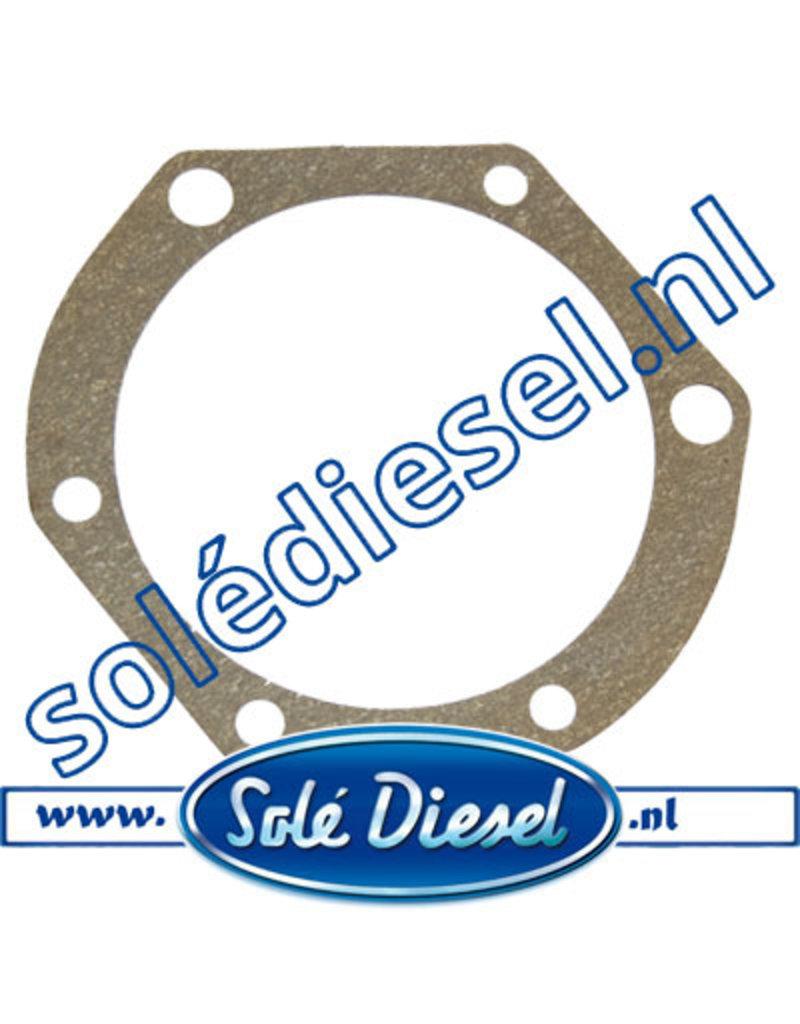 13820016  Solédiesel   parts number   Gasket Oil Seal Case