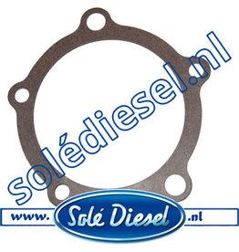 17220016| Solédiesel | parts number | Gasket Oil Seal Case