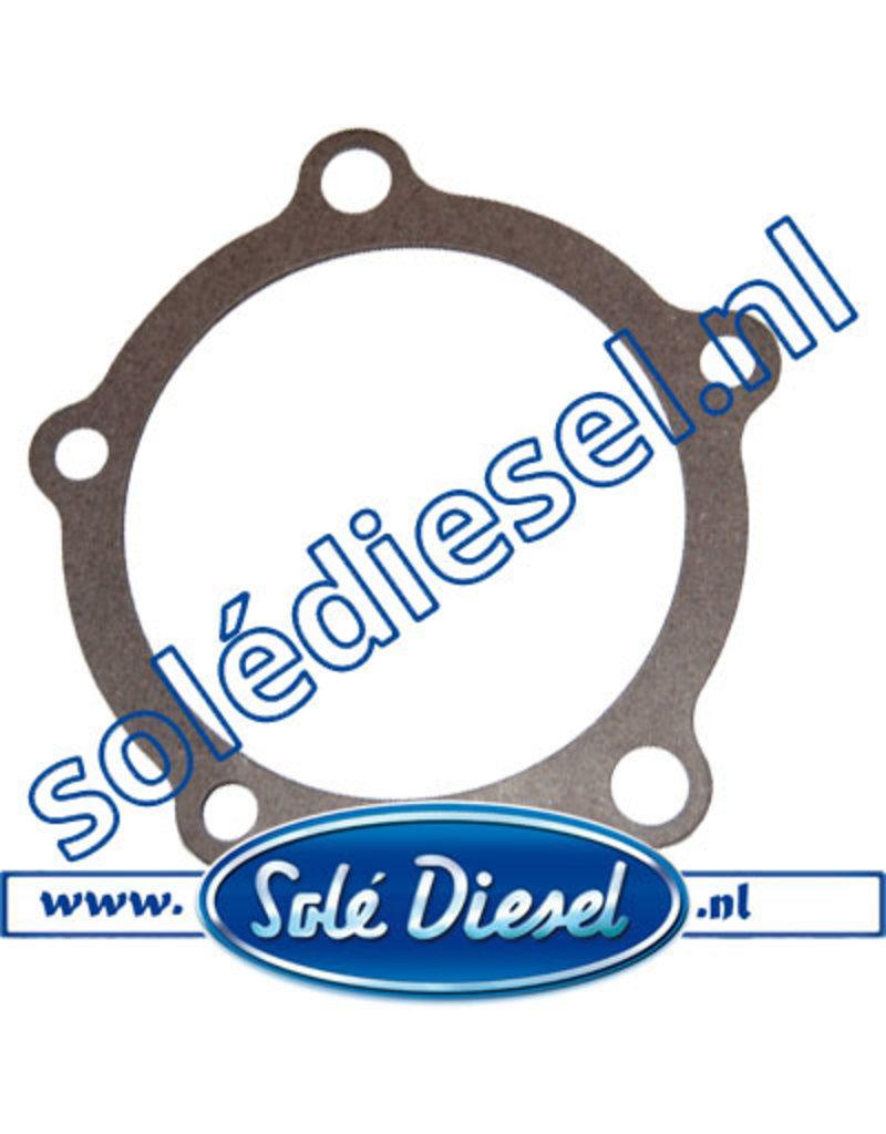 17220016| Solédiesel onderdeel | Pakking olie seal Case