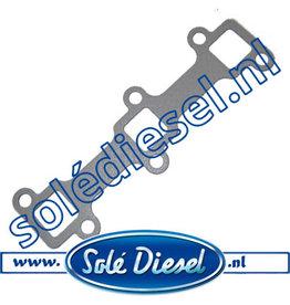 17621035 | Solédiesel | parts number | Gasket Exhaust