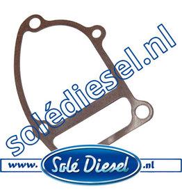 17223033 | Solédiesel | parts number | Gasket Governor Case