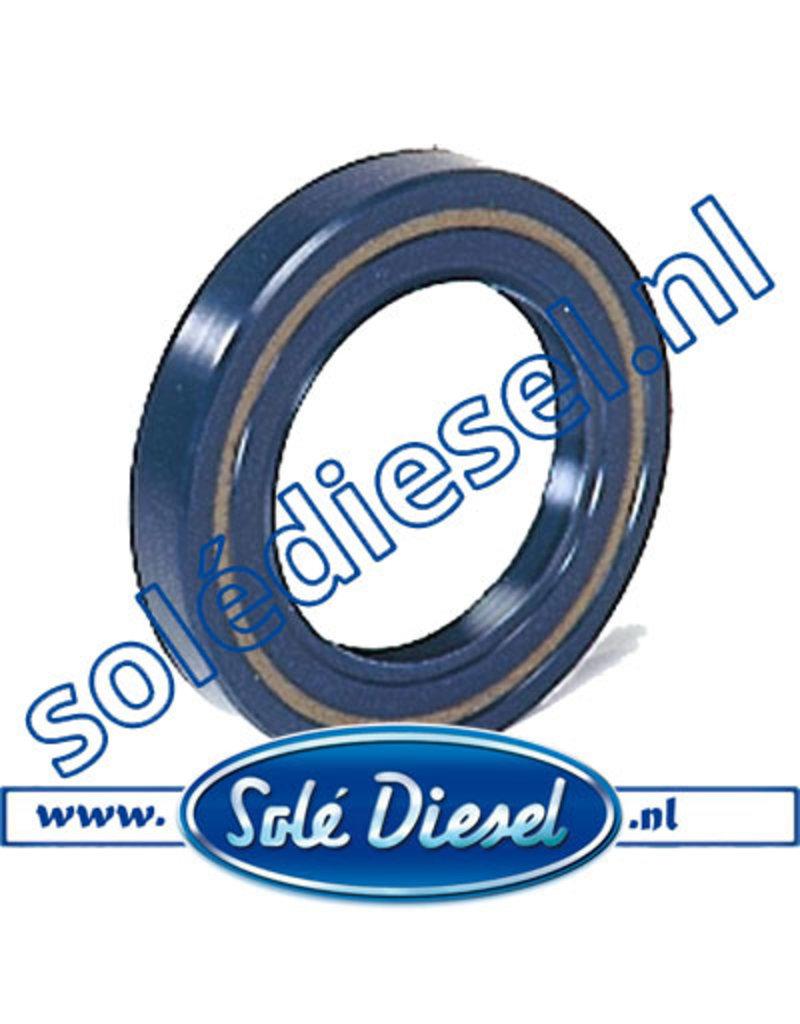 25210214 | Solédiesel | parts number | Seal oil