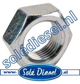 12122053 | Solédiesel | parts number | Nut