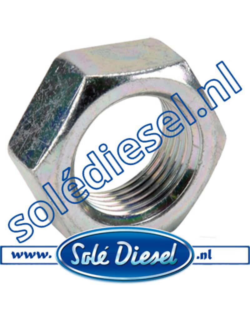 12122053 | Solédiesel | parts number |Nut