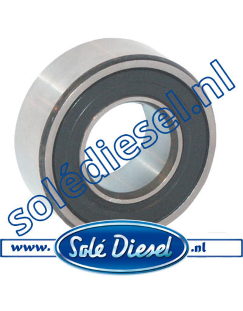 34711014   Solédiesel   parts number   Bearing Ball