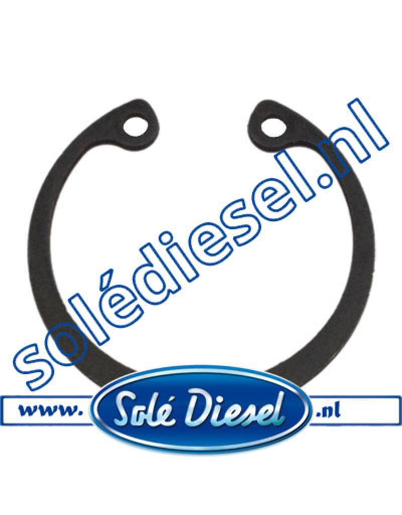 53041047 |  Solédiesel | parts number | Circlip