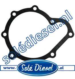 17421022 | Solédiesel | parts number | Water pump gasket