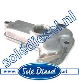 12121043 | Solédiesel |Teilenummer |  Zylinderkopfdeckel