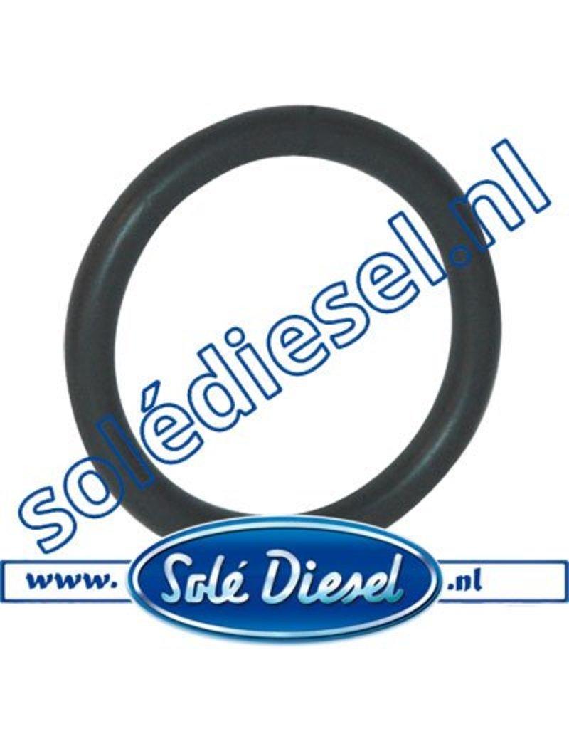 33311013 | Solédiesel |Teilenummer | O-ring