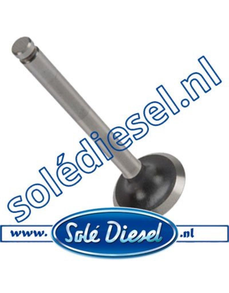12222044| Solédiesel | parts number | Exhaust  Valve