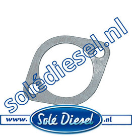 13211054|  Solédiesel | parts number | Gasket Thermostat