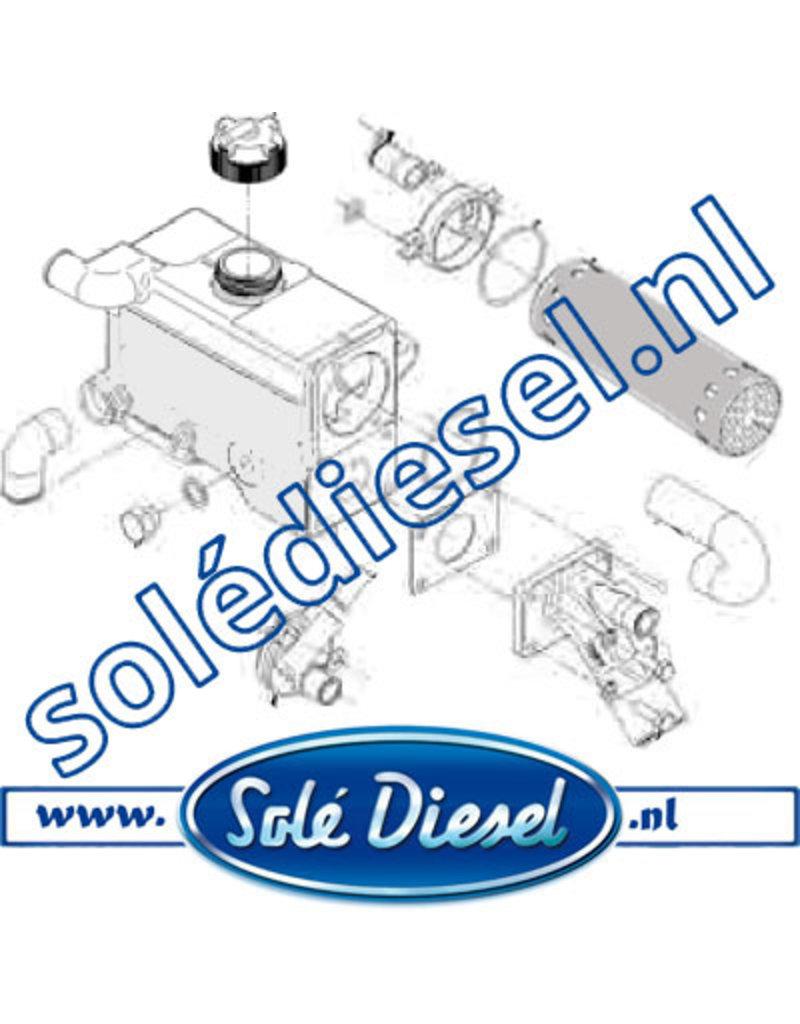13811000.3 | Solédiesel onderdeel | Complete cooler