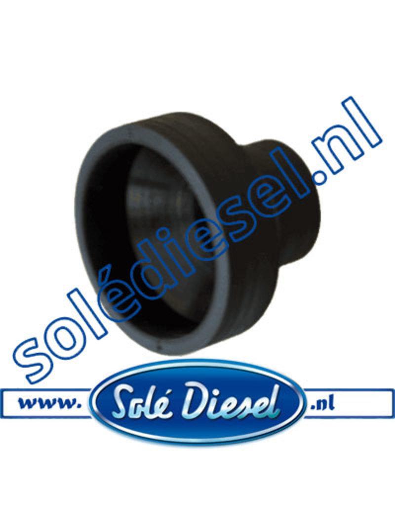 15312007   Solédiesel onderdeel   koeler cap