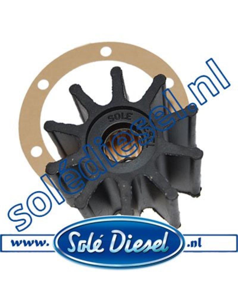 Impeller Kit  39411008