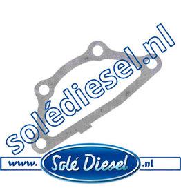 13221022| Solédiesel | parts number | Gasket  water Pump
