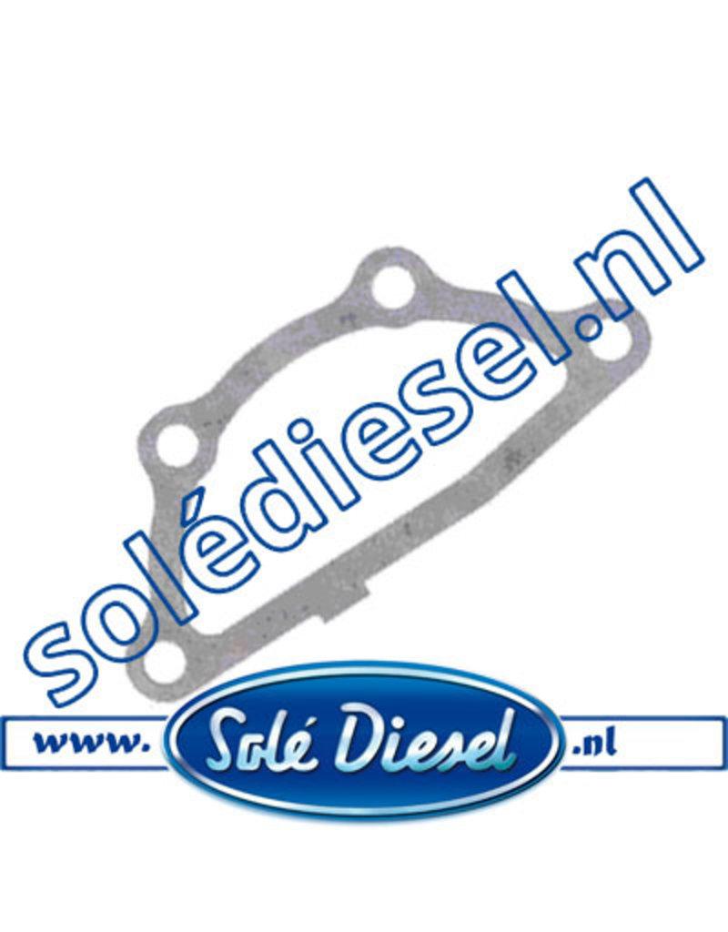 13221041| Solédiesel | parts number | Gasket  water Pump - Copy