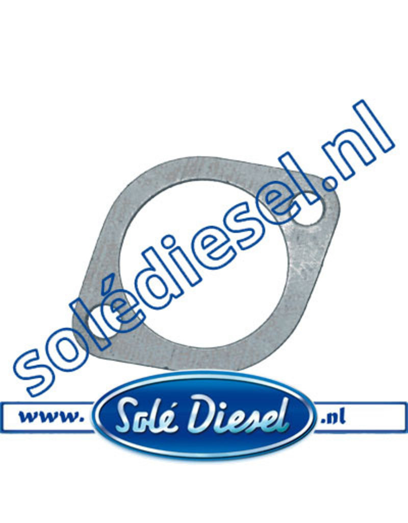17221031 |  Solédiesel | parts number | Gasket Thermostat