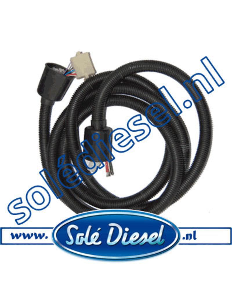 60931210 | Solédiesel onderdeel | Kabelboom verlenging 3M (oud type)