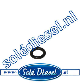 13821038 | Solédiesel | parts number | O-ring