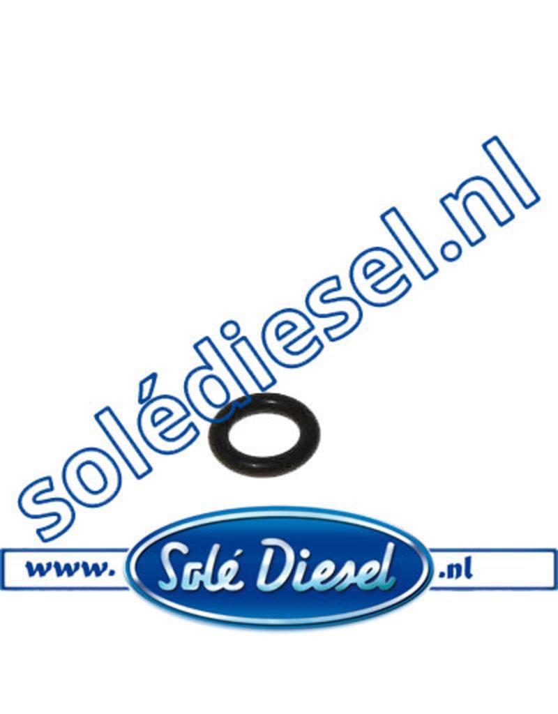 13821038  | Solédiesel onderdeel | O-ring