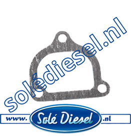 13821033 |  Solédiesel | parts number | Gasket Thermostat Fitting