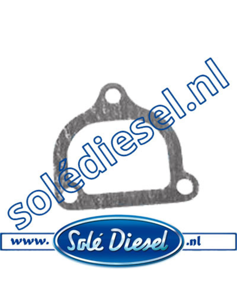 13821033 | Solédiesel |Teilenummer |  Dichtung Thermostat Fitting