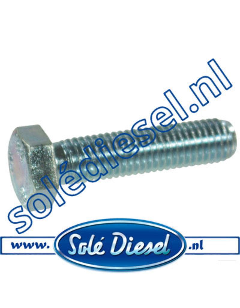 52101165    Solédiesel   parts number   Bolt