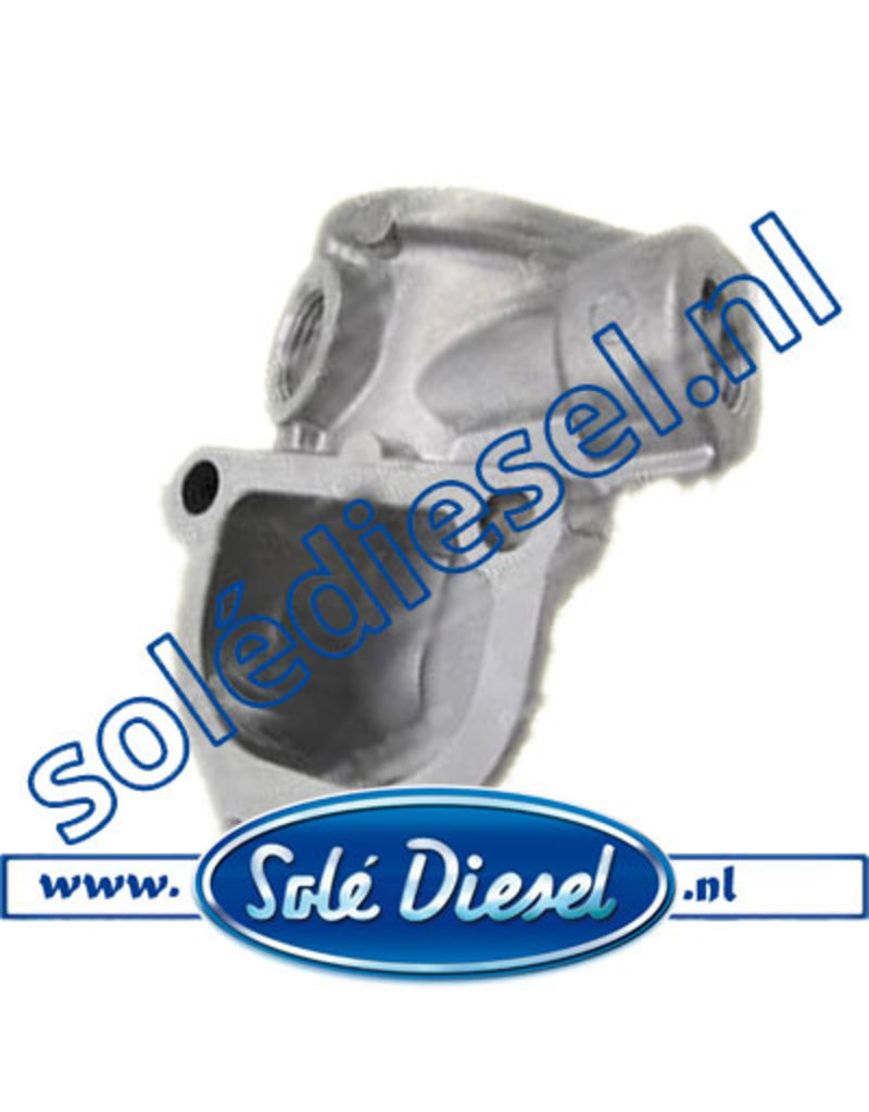 13821037  |  Solédiesel | parts number | Housing Thermostat