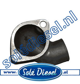 13811020 |  Solédiesel | parts number |  Thermostat  cover