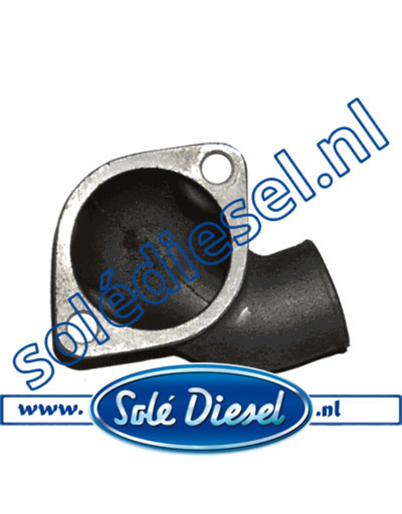 13811020    Solédiesel   parts number    Thermostat  cover