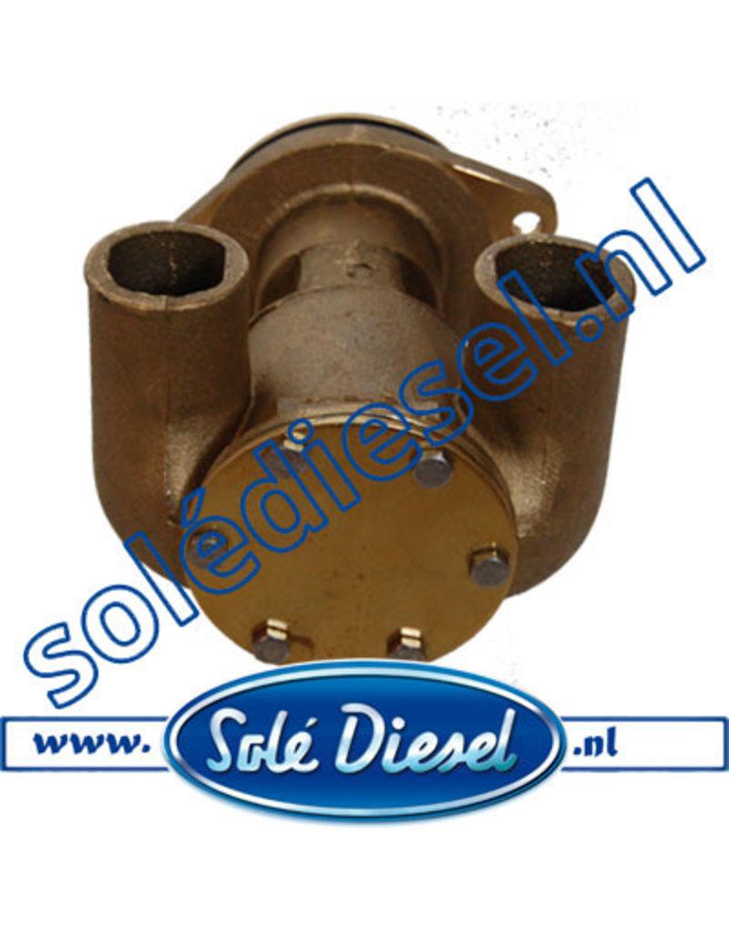 39411000  Solé  Raw water pump