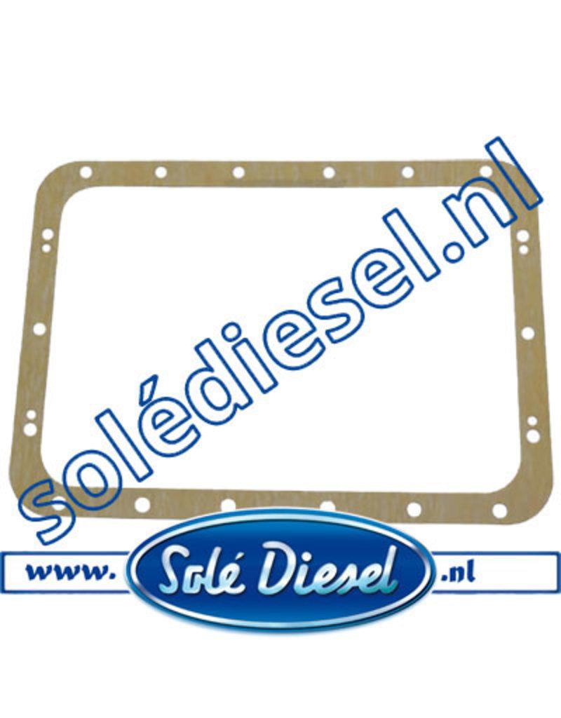 13920033  | Solédiesel | parts number | Oil Pan Gasket