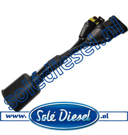 60938207 | Solédiesel | parts number | Adapter Male