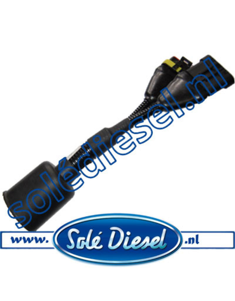 60938207  | Solédiesel |Teilenummer | Adapter Male