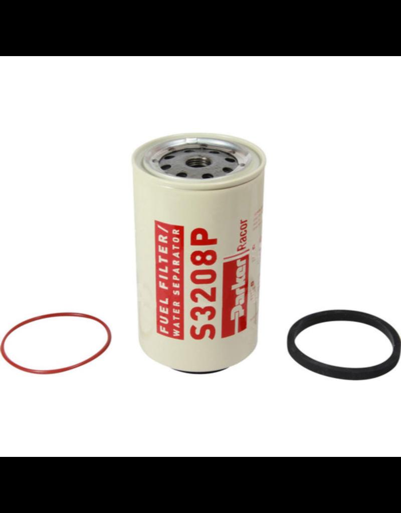HDF296 | Delphi 7111-296 | Fuel filter   - Copy