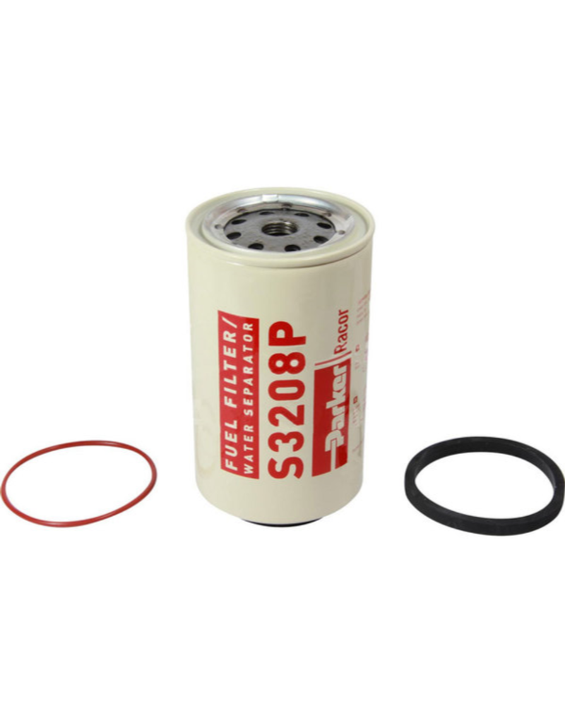 S3208P | Racor | Brandstof filter